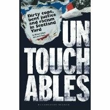 Untouchables by Michael Gillard and Laurie Flynn